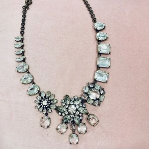 JCrew timeless necklace